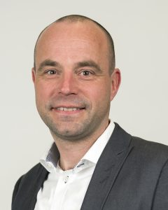 Joris Hermans, HAN Directeur Sport en Beweging